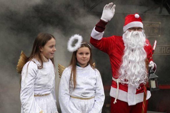 Nikolausfahrten