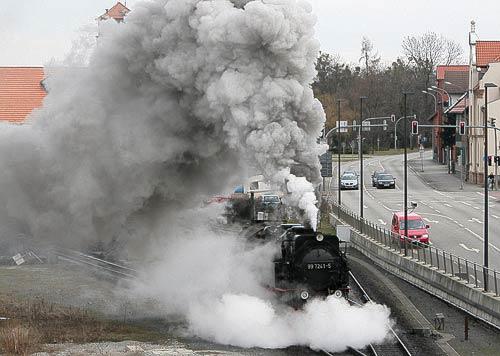 Harzer Dampfbogen