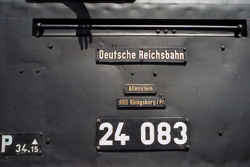 Führerhaustür 24 083