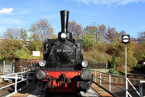 Die preussische T 3 - 89 6009