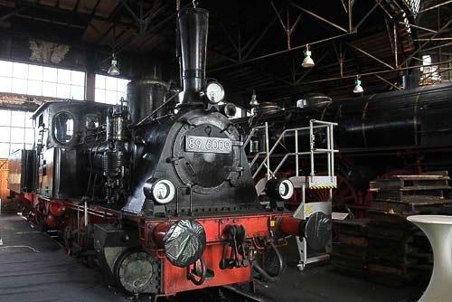 Preussische T 3 - 89 6009
