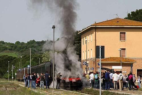 Treno Natura.