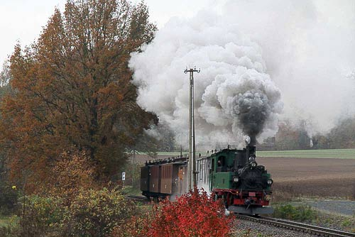 Traditionsbahn Radebeul