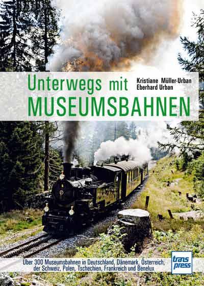 Museumseisenbahnen